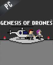 Genesis of Drones