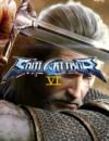 Geralt dans Soul Calibur 6