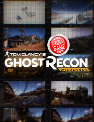 Le mini jeu de Ghost Recon Wildlands s'appelle Un Monde Sans Héros