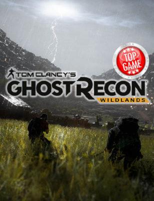 Ghost Recon Wildlands propose une authentique carte bolivienne