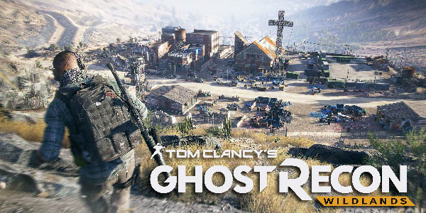 Ghost Recon: Wildlands Single-Player