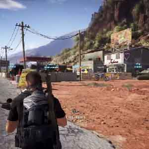 Tom Clancys Ghost Recon Wildlands -Opérateur