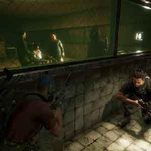Tom Clancys Ghost Recon Wildlands - Stealth