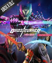 Ghostrunner Jack's Bundle