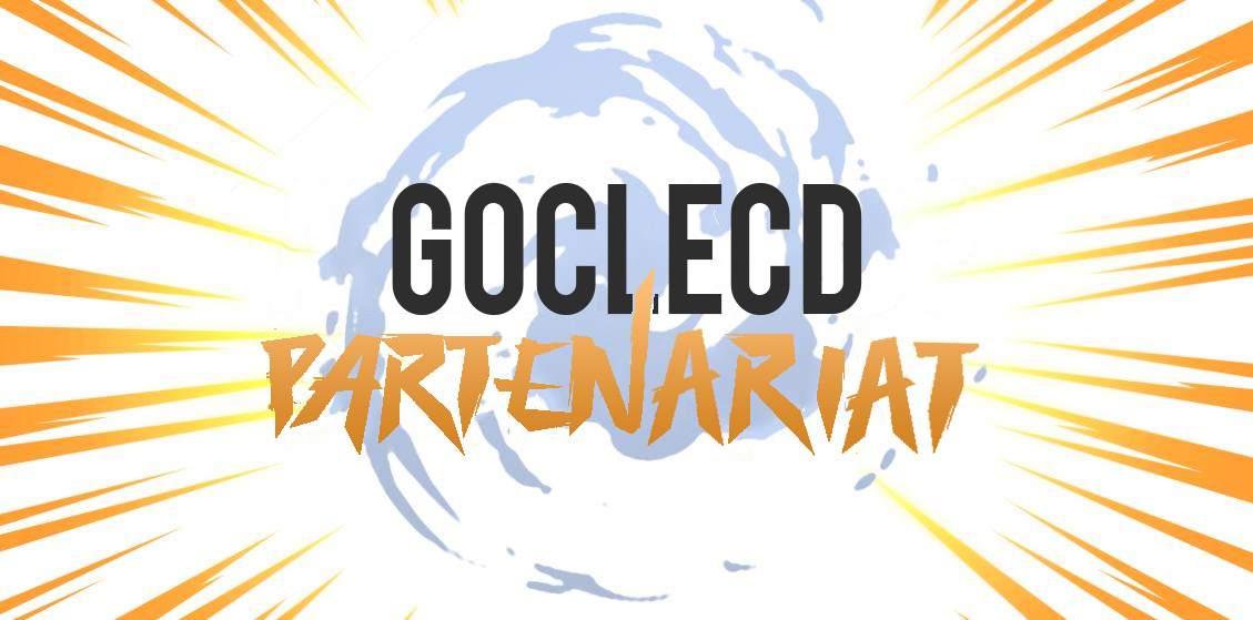Partenariat site goclecd