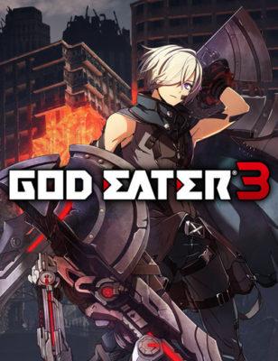 God Eater 3 débarque sur PC