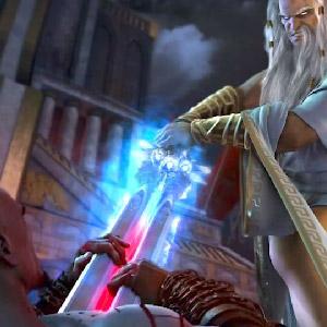 God of War 3 Remastered PS4 Bats toi