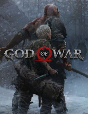 L'exclusivité PS4 God of War est passée Gold !