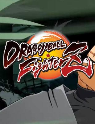 Une nouvelle vidéo de Dragon Ball FighterZ présente Goku Black
