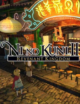La nouvelle bande-annonce de Ni No Kuni 2 Revenant Kingdom  vous emmène faire le tour de Goldpaw