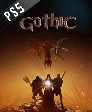 Gothic Remake
