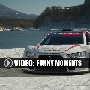 Gran Turismo Sport PS4 Funny Moments