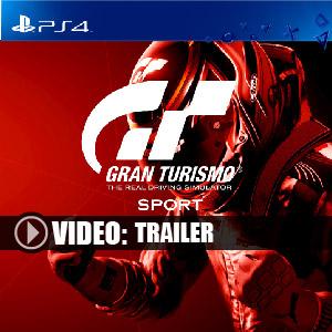 Gran Turismo Sport PS4 Prices Digital or Box Edition