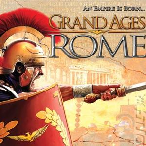 Acheter Grand Ages Rome Clé CD Comparateur Prix