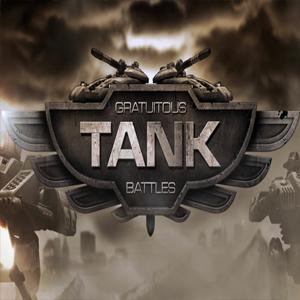 Acheter Gratuitous Tank Battles Clé CD Comparateur Prix