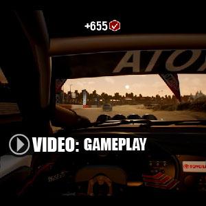 Gravel Gameplay Video