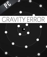 Gravity Error
