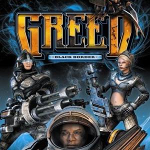 Acheter Greed Black Border Clé CD Comparateur Prix