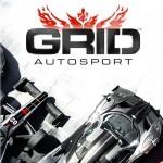 Grid Autosport pas cher