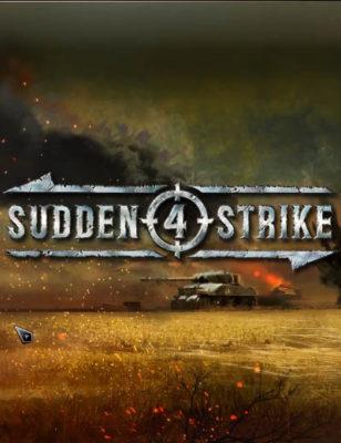 Le Guide Général de Sudden Strike 4 présente les forces allemandes