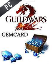 Guild Wars 2 Gems
