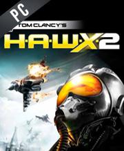 Tom Clancy Hawx 2