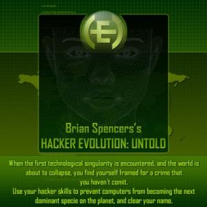 Acheter Hacker Evolution Untold Clé CD Comparateur Prix