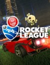 Halloween de Rocket League
