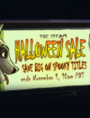 Halloween 2017 sur Steam