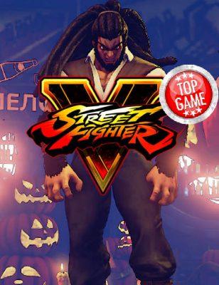 Les costumes d'Halloween pour les personnages de Street Fighter 5 arrivent cet octobre