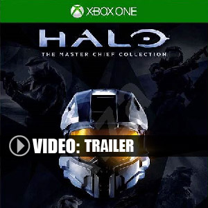 Acheter Halo The Master Chief Collection Xbox one Code Comparateur Prix