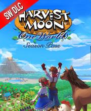 Harvest Moon One World Season Pass