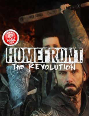 Homefront The Revolution : Vidéo de Hearts and Minds 101