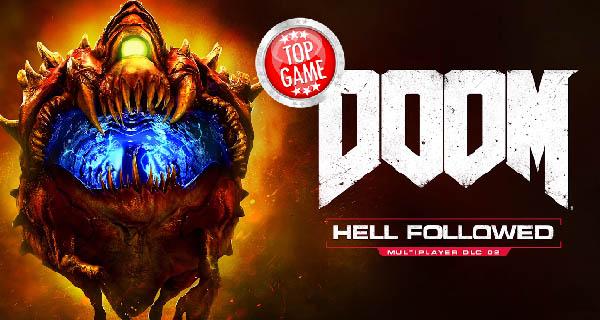 Doom 4 Premium DLC