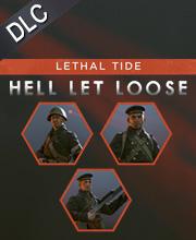 Hell Let Loose Lethal Tide