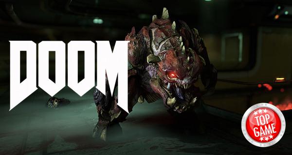 configuration et sortie du jeu Doom