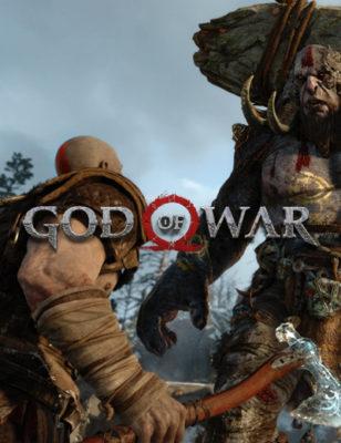 Date de sortie de God of War, bande-annonce de l'histoire et Éditions spéciales