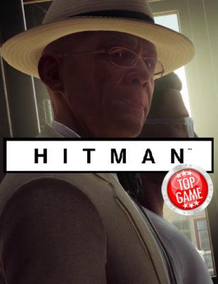 La Cible Élusive 16 de Hitman vous emmène à Sapienza !