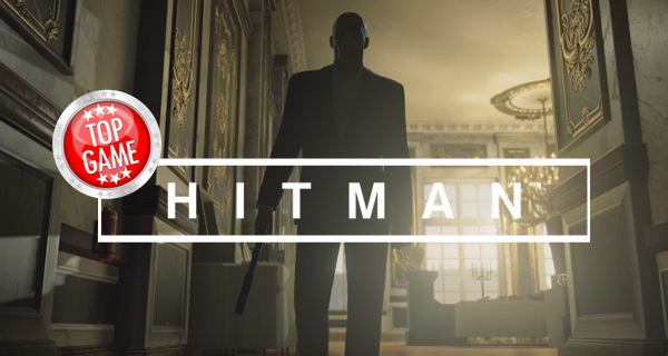 Hitman Season Trailer