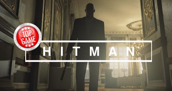 Hitman Season Trailer