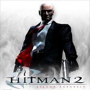 Acheter Hitman 2 Silent Assassin Clé CD Comparateur Prix