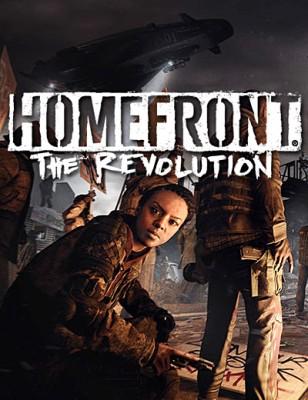 Nouvelle bande-annonce Guerrilla Warfare 101 pour Homefront The Revolution