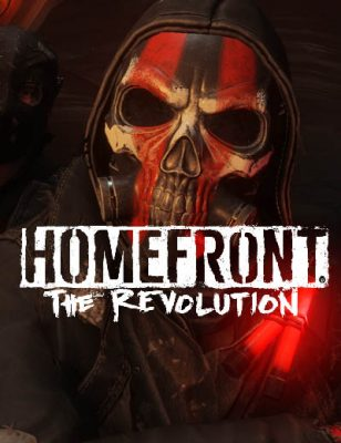 Le premier DLC pour Homefront : The Revolution s'appelle La Voix du Peuple (Voice of the People)