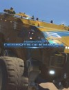 Homeworld Deserts of Kharak gameplay du jeu