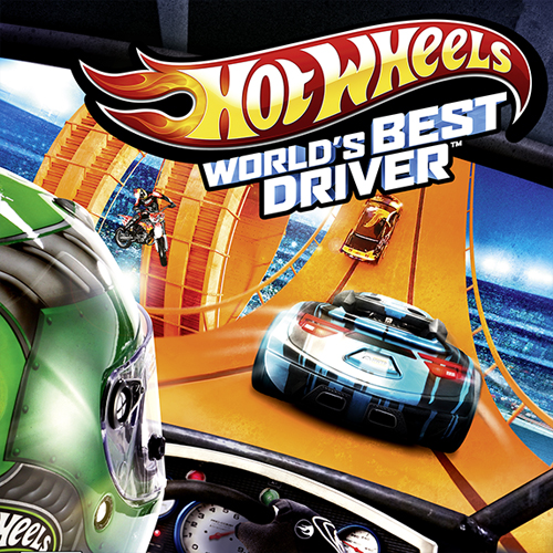 Acheter Hot Wheels Worlds Best Driver Clé CD Comparateur Prix