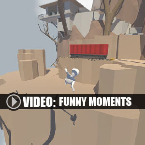Human Fall Flat Moments marrants