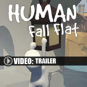 Acheter Human Fall Flat Clé Cd Comparateur Prix