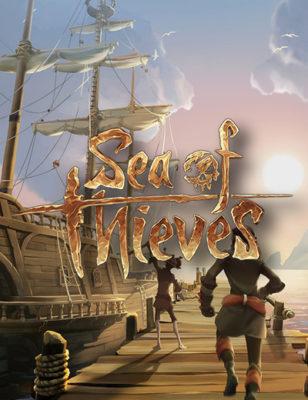 La mise à jour Hungering Deep de Sea of Thieves arrive en mai, plus de contenu est prévu tout au long de l'année