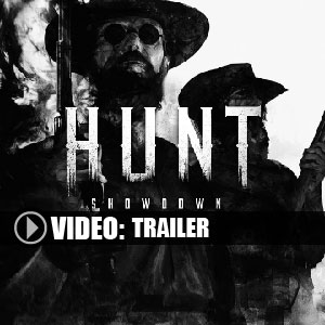 Acheter Hunt Showdown Clé Cd Comparateur Prix
