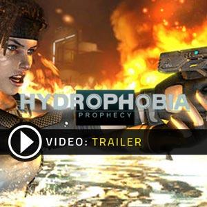 Acheter Hydrophobia Prophecy Clé Cd Comparateur Prix